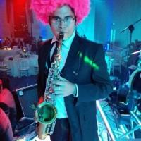 Bodas El Salvador con musica moderna HarrySax