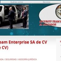 SETESA de CV Security Team Enterprise SA de CV