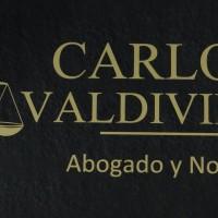 Lic. Carlos Valdivieso