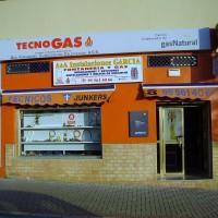 Instalaciones Garcia*tecnogas
