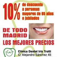 Iris Trotti (a. Clínica Dental Iris Trotti)