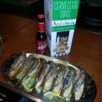 Cerveceria Tapas Andalucia