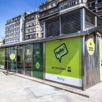 Hello Rentacar - Alquiler coches y furgonetas en Gijón