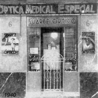 Optica Suarez