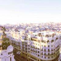 Cuénteme Madrid