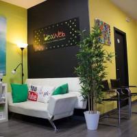 ideaWeb Diseño de páginas web Madrid