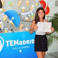 TEFL MADRID ACADEMY