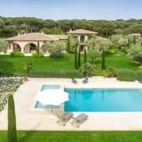 St Tropez House
