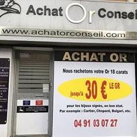Achat Or Conseil