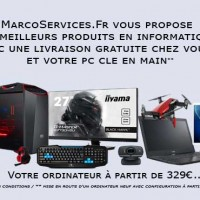 MarcoServices - informatique Langon