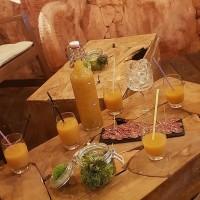 Bar Colmar et petite restauration - AM EVENTS