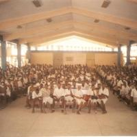 Takoradi Secondary School