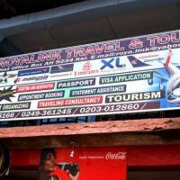 ROYALINK TRAVEL AND TOUR