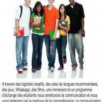 LANGUAGE WEALTH INTERNATIONAL