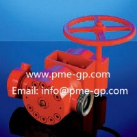 Sell API 6A Plug Valve FMC SPM Interchangable