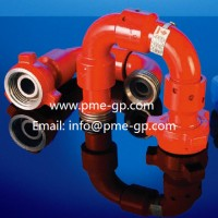 Supply High Pressure Chiksan Swivel Joint 15000Psi API 16C FMC 15000Psi
