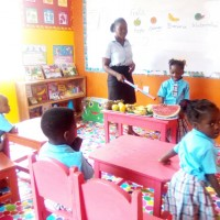Liz international Montessori
