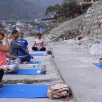 Arogya Yoga School