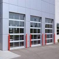 Industrial Doors Service