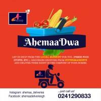AHEMAA Deliveries