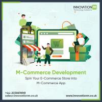 InnovationM(UK) is the Website & Mobile App Development Company in Bristol, UK.