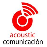 Acoustic Audio Estudios