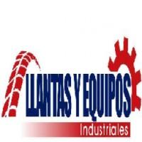 Llantas y equipos industriales