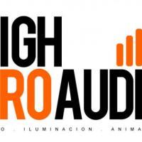 High Pro Audio