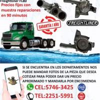 reparacion de bombas de agua automotrices para carros livianos y pesados
