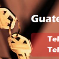 24hrs Cerrajeria Guatellavin