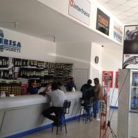 CERISA Centro Industrial de Repuestos S. A.