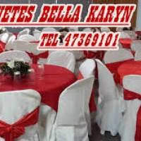 Alquifiestas Banquetes Y Eventos Bodas 15 años