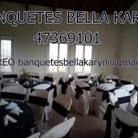 SERVIFIESTAS CATETING BANQUETES Y EVENTOS
