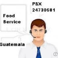 Food Service de Guatemala, PBX 24730581