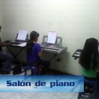 Academia de Música Feeling