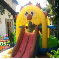 JUMPING KIDS GUATEMALA