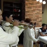 mariachis en guatemala continental