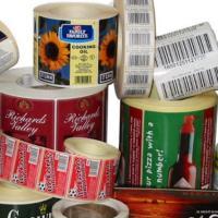 Etiquetas Adhesivas Y Tape Impreso
