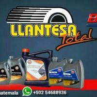 LLantesa Total - Michelin Guatemala