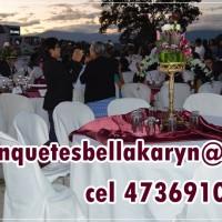 banquetes guatemala. alquifiestas  economico servifiestas catering toldos