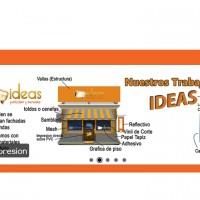 IDEAS PUBLICIDAD Y MERCADEO