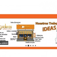 IDEAS PUBLICIDAD Y MERCADEO!!!! SUPER OFERTA DEL MES