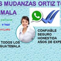 Fletes Mudanzas Ortiz
