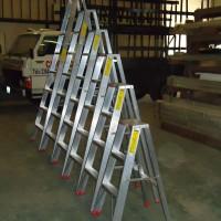 Industria de escaleras COMACO