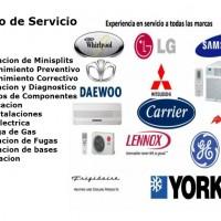Construcciones y Servicios Tecnicos S.A.