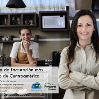 Amazonia Technologies