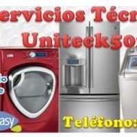 SERVICIOS TÉCNICOS UNITECK502