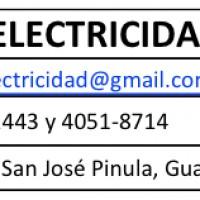 De Todo En Electricidad