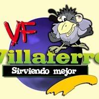 DISTRIBUIDORA VILLAFERRO