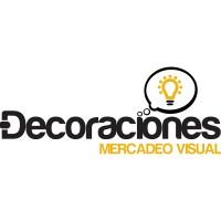 DECORACIONES Mercadeo Visual